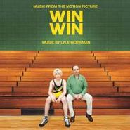 Lyle Workman, Win Win [OST] (CD)