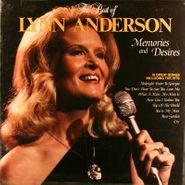 Lynn Anderson, The Best Of Lynn Anderson: Memories And Desires (LP)