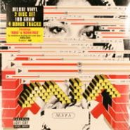 M.I.A., Maya [180 Gram Vinyl] (LP)