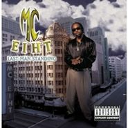 MC Eiht, Last Man Standing (CD)