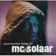 MC Solaar, Paradisiaque (CD)