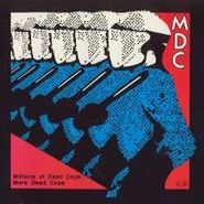 MDC, Millions of Dead Cops / More Dead Cops (CD)