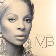 Mary J. Blige, The Breakthrough (LP)