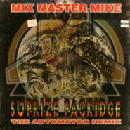 "Mix Master Mike, Suprize Packidge (12"")"