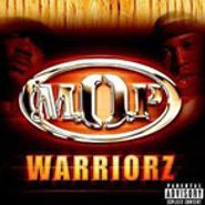 M.O.P., Warriorz (CD)
