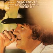 Mac Davis, Stop And Smell The Roses (LP)