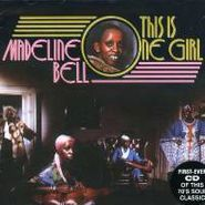 Madeline Bell, This Is One Girl (CD)