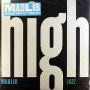 Madlib, Madlib Medicine Show No. 7: High Jazz (LP)