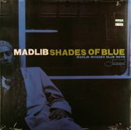 Madlib, Shades Of Blue: Madlib Invades Blue Note (LP)