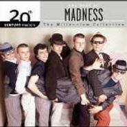 Madness, 20th Century Masters - The Millennium Collection: The Best of Madness (CD)