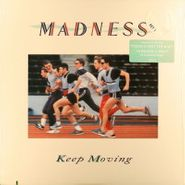 Madness, Keep Moving (LP)