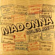 """Madonna, Miles Away (12"""")"""