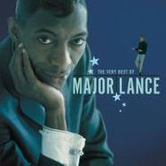 Major Lance, The Very Best of Major Lance (CD)