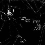 Mal Waldron Trio, Free At Last (CD)