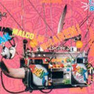 Malcolm McLaren, Duck Rock (CD)