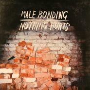 Male Bonding, Nothing Hurts (LP)