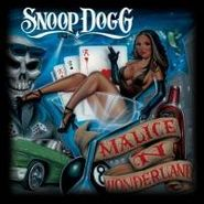 Snoop Dogg, Malice N Wonderland (CD)