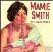 Mamie Smith, The Essential Mamie Smith (CD)