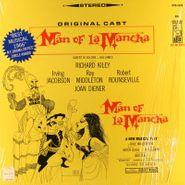 Various Artists, Man of La Mancha [Original Cast] (LP)