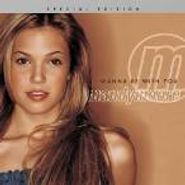 Mandy Moore, I Wanna Be With You [Enhanced] (CD)