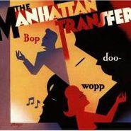 The Manhattan Transfer, Bop Doo Wopp (CD)