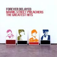 Manic Street Preachers, Forever Delayed: The Greatest Hits (CD)