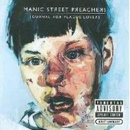 Manic Street Preachers, Journal for Plague Lovers (CD)