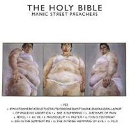 Manic Street Preachers, The Holy Bible [UK Issue] (CD)
