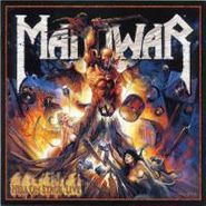 Manowar, Hell On Stage Live (CD)