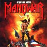 Manowar, Kings Of Metal (CD)
