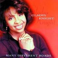 Gladys Knight, Many Different Roads (CD)