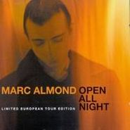 Marc Almond, Open All Night [Limited European Tour Edition] (CD)