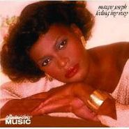 Margie Joseph, Feeling My Way (CD)