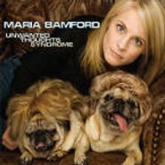 Maria Bamford, Unwanted Thoughts Syndrome [CD/DVD] (CD)