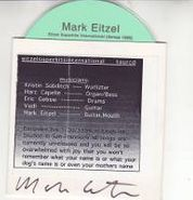 Mark Eitzel, Eitzel Superhits International [Limited Edition] (CD)