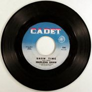 """Marlena Shaw, Show Time / Let's Wade In The Water (7"""")"""