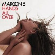 Maroon 5, Hands All Over (CD)