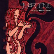 Maroon 5, Songs About Jane [Bonus Tracks] (CD)