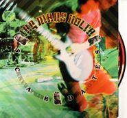 The Mars Volta, Scabdates [Picture Disc] (LP)