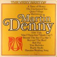 Martin Denny, The Very Best Of Martin Denny (LP)