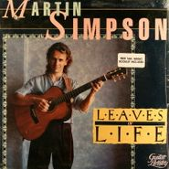 Martin Simpson, Leaves Of Life (LP)