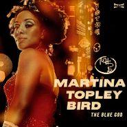Martina Topley-Bird, The Blue God [Import] (CD)