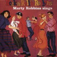 Marty Robbins, Rock'n Roll'n Robbins (CD)