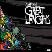 Martyn, Great Lengths (CD)