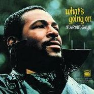 Marvin Gaye, What's Going On [Bonus Tracks] (CD)
