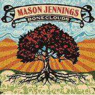 Mason Jennings, Boneclouds (CD)