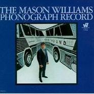 Mason Williams, The Mason Williams Phonograph Record (CD)