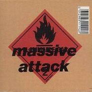 Massive Attack, Blue Lines (CD)