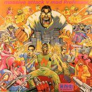 Massive Attack, No Protection (LP)