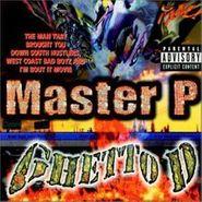 Master P, Ghetto D (CD)